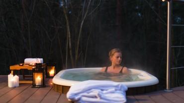 Remote Romance at Atokampis Boutique Spa and Resort