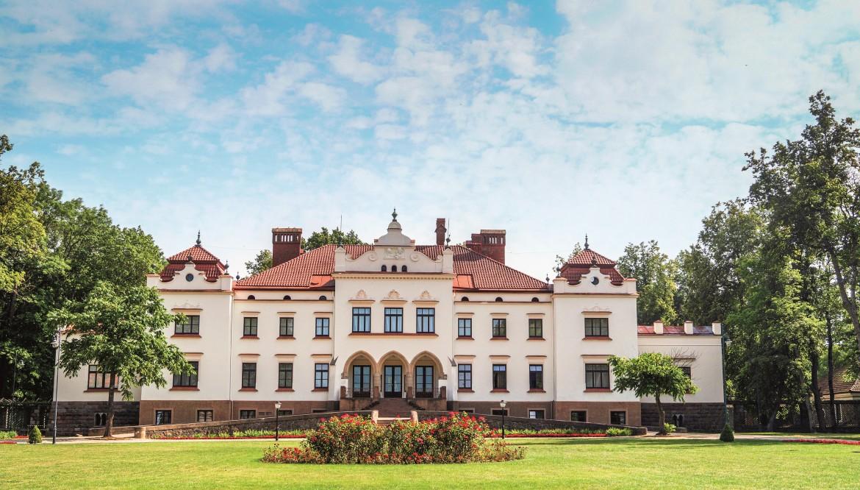 Rokišķu muiža – Lietuvas arhitektūras evolūcijas seja